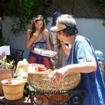 Communities at Root of Food Exchange Program