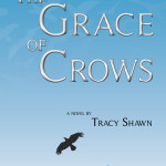 "Book Giveaway for Novel ""The Grace of Crows"" on Twitter"